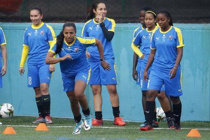 Aprueban en Colombia una liga femenina para 2020 inicialmente con 16 equipos