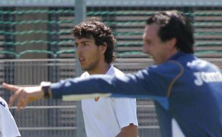 Emery fichó a Parejo para el Valencia, le pidió para el Sevilla y ahora se lo quiere llevar al Villarreal.