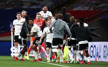 El Fulham regresa a la Premier League