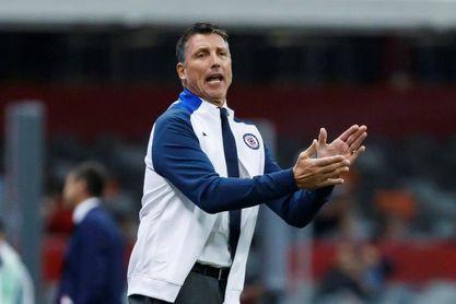 Uruguayo Siboldi asegura que León será un parámetro para medir al Cruz Azul