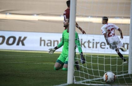 El Sevilla FC ganó la Europa League las cinco veces que disputó los cuartos.
