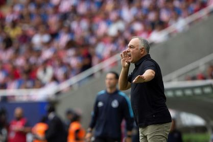 Vázquez asegura que para que el San Luis sume puntos debe mejorar en defensa