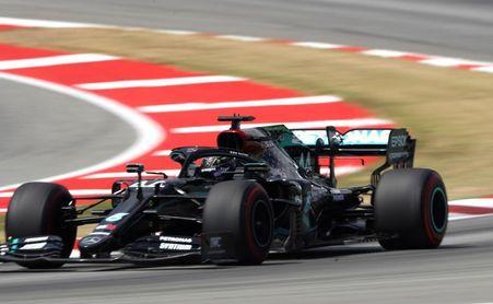 ¿La última fiesta de Lewis Hamilton?
