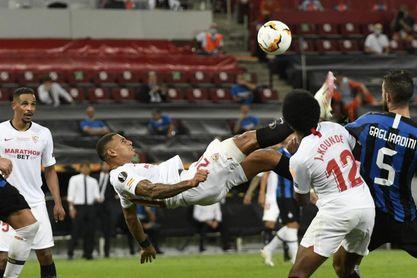 La 'Sexta' también clasifica al Sevilla FC para el Mundial de Clubes.