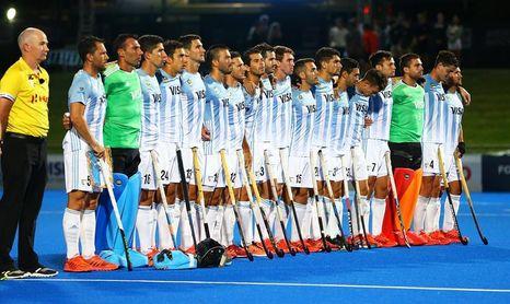 Las selecciones argentinas en una disputa a menos de un año de los Juegos Olímpicos de Tokio