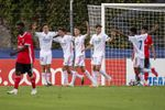 2-3. El 'Raúl Madrid' se corona en Nyon