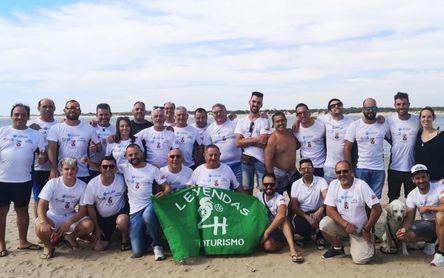 La Marcha Cicloturista Dos Hermanas-Sanlúcar de Barrameda, a punto