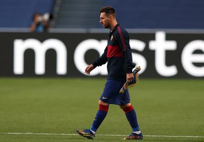 Messi supera al coronavirus en búsquedas de Google en el mundo