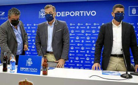 Deportivo y Numancia pedirán medidas cautelarísimas para paralizar la Liga.