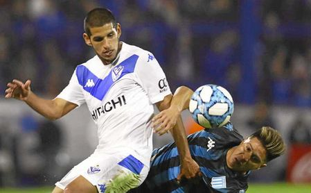 Abram estudiará la oferta de renovación de Vélez.