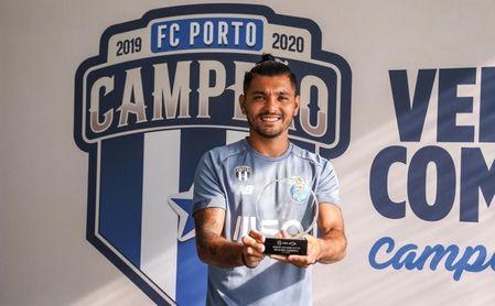 """La gran """"debilidad"""" de Lopetegui se Corona en el fútbol de Portugal"""