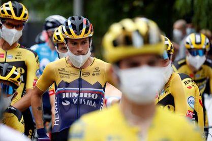 El Tour excluirá a un equipo tras dos positivos en todo su personal