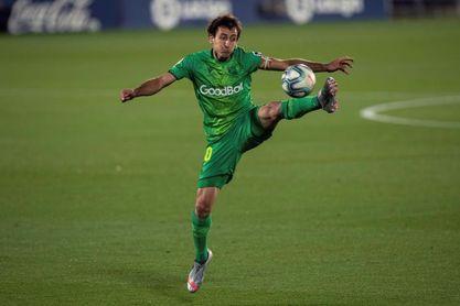 Gerard Moreno sustituye a Oyarzábal para los partidos ante Alemania y Ucrania