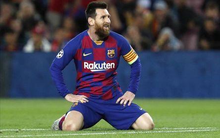 """Leo Messi """"acabará ganando"""", según un experto en arbitraje deportivo"""