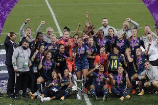 ¿Y después de la Champions qué?