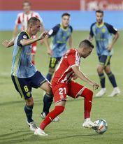 El Huesca sigue el protocolo tras conocer el positivo de la Real Sociedad