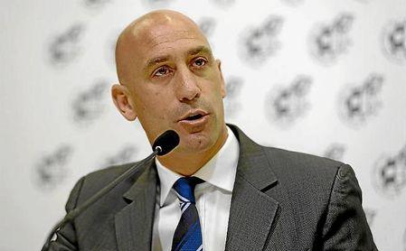 Rubiales obliga a LaLiga a cambiarle el horario al Betis