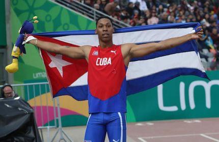 Cuba traslada la preparación de deportistas preolímpicos fuera de La Habana