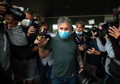 """LaLiga responde que hay """"interpretación descontextualizada"""" del contrato de Messi"""