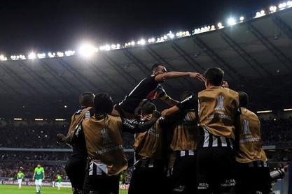 El Mineiro frena al Sao Paulo con dos goles del ecuatoriano Alan Franco
