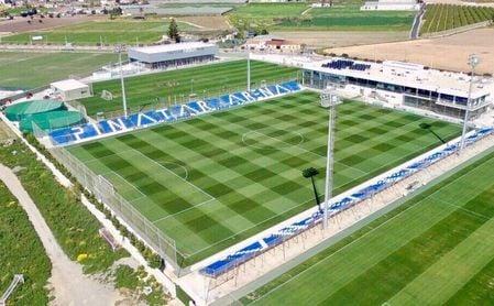 El Sevilla se concentrará en San Pedro del Pinatar con dos amistosos ya cerrados