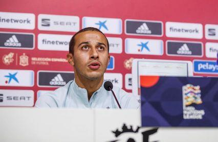"""Thiago: """"No he dicho en ningún momento que me voy del Bayern"""""""