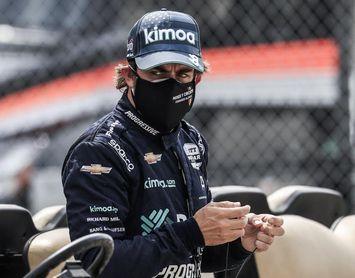 El equipo de Fórmula 1 de Renault se llamará Alpine a partir de 2021