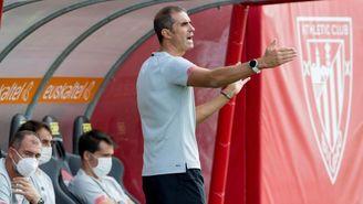 Los Cármenes, el éxtasis y la tristeza para el Athletic en 2020