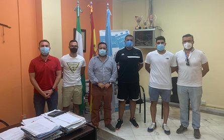 Los clubes de La Algaba posponen el inicio de sus entrenamientos