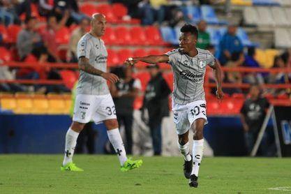 Diego asegura que el Querétaro insistirá en ser protagonista con poco dinero