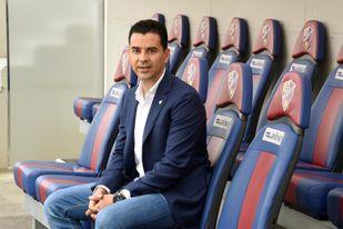 El Huesca regresa a la elite