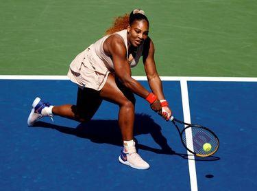 Serena Williams está en desacuerdo con las medidas del Roland Garros