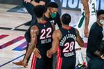 103.94. Los Heat eliminan a Bucks y avanzan a las finales del Este