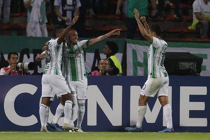 Atlético Nacional, club colombiano con mayores ingresos operacionales en 2019