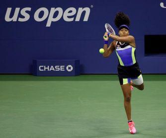 Naomi Osaka se cita en semifinales con Jennifer Brady