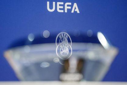 La UEFA traslada los sorteos de Champions y Liga Europa de Atenas a Nyon