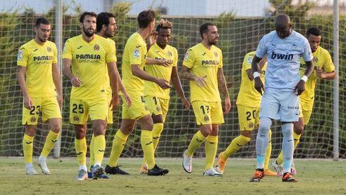 Al Villarreal se le resiste empezar con victoria desde hace seis temporadas.