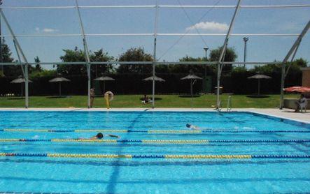 Últimos días de piscina de verano