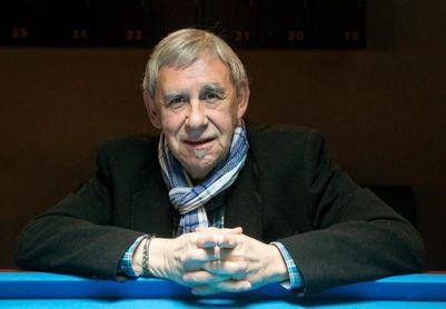 Joaquín Carbonell, autor del himno del 75 aniversario del Zaragoza, fallece por COVID-19