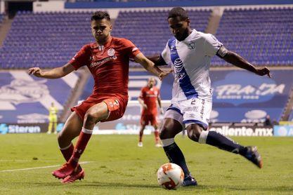 El colombiano Angulo confía en superarse a sí mismo y piensa en su selección