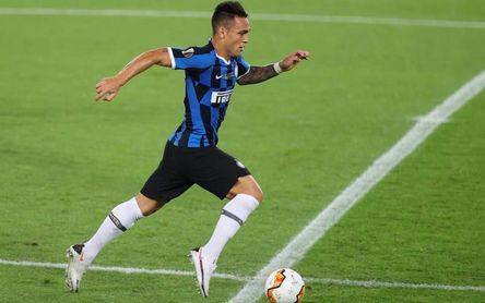"""Representante de Lautaro : """"No hay nada con Real, ni Barca; está en el Inter"""""""