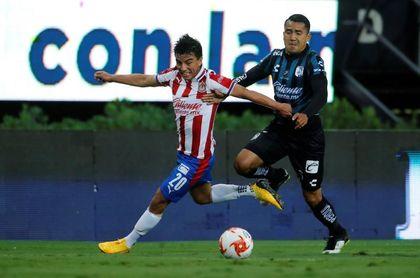Vucetich reconoce que para ganar el Clásico, Chivas deberá jugar perfecto