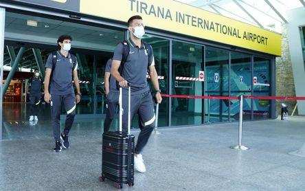 El Granada se estrena en Europa claro favorito ante el Teuta