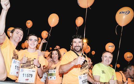 Abren las inscripciones para la XXXII Carrera Nocturna del Guadalquivir Virtual