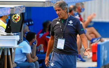 """Pellegrini cierra la puerta: """"Cualquier salida es un daño difícil de reparar""""."""