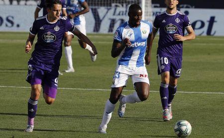 Amadou encuentra un posible nuevo destino en LaLiga