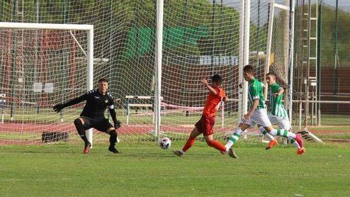 Recreativo 2 - 0 Betis Deportivo: El filial cae en su primer test