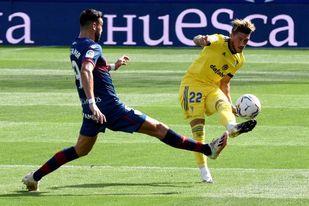 0-2. La solvencia defensiva del Cádiz le da una merecida victoria