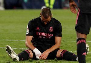 0-0. El Real Madrid sigue sin descifrar a la Real Sociedad