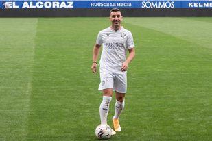 Borja García: ´No fue el debut soñado´